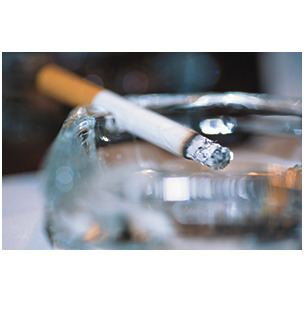 The new smoking age bill has remained in House Appropriations since Feb. 2. A report from the Office of Financial Management concluded a passed bill would cost the state more than $10 million a year in lost tax revenue. Committee members have said they're struggling with justifying that hit.